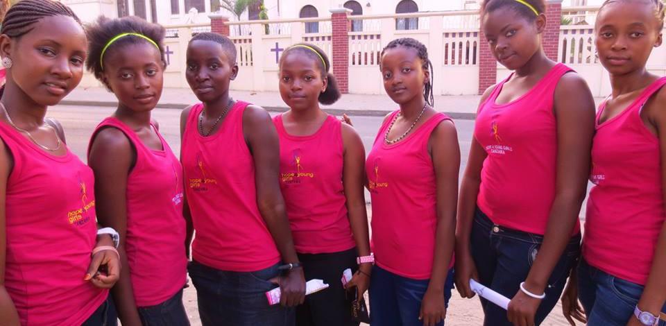 HOPE 4 YOUNG GIRLS TANZANIA
