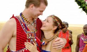 tradition wedding dresses