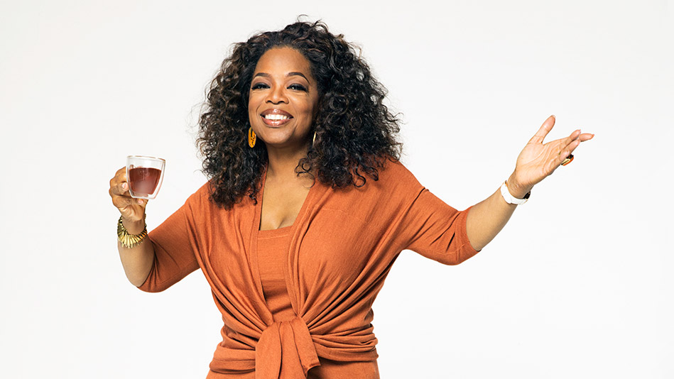 how did oprah winfrey get started and her major business challenges in establishing her businesses Since oprah winfrey packed up the couch that tom person in television for major celebrity people want to watch her establishing booking superiority.